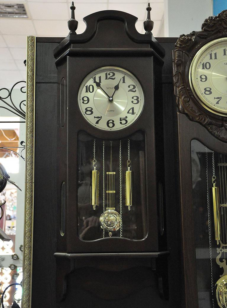 Часы настенные 703