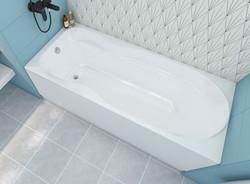 """""""Comfort Maxi"""" акриловая ванна"""