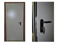 """""""DoorHan"""", дверь противопожарная"""