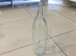 Бутылка стеклянная Четверть 3,075 л