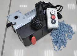Комплект привода Shaft-30 IP 65KIT