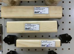 ручка деревянная для бани