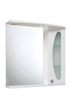 "Шкаф зеркальный ""Линда люкс 60"""