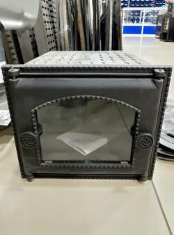 Духовка ДП-ДТ-6АС, б/решетки, стекло