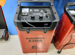 Пуско-зарядное устройство AutoStart