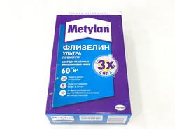 Обойный клей Metylan флизелин