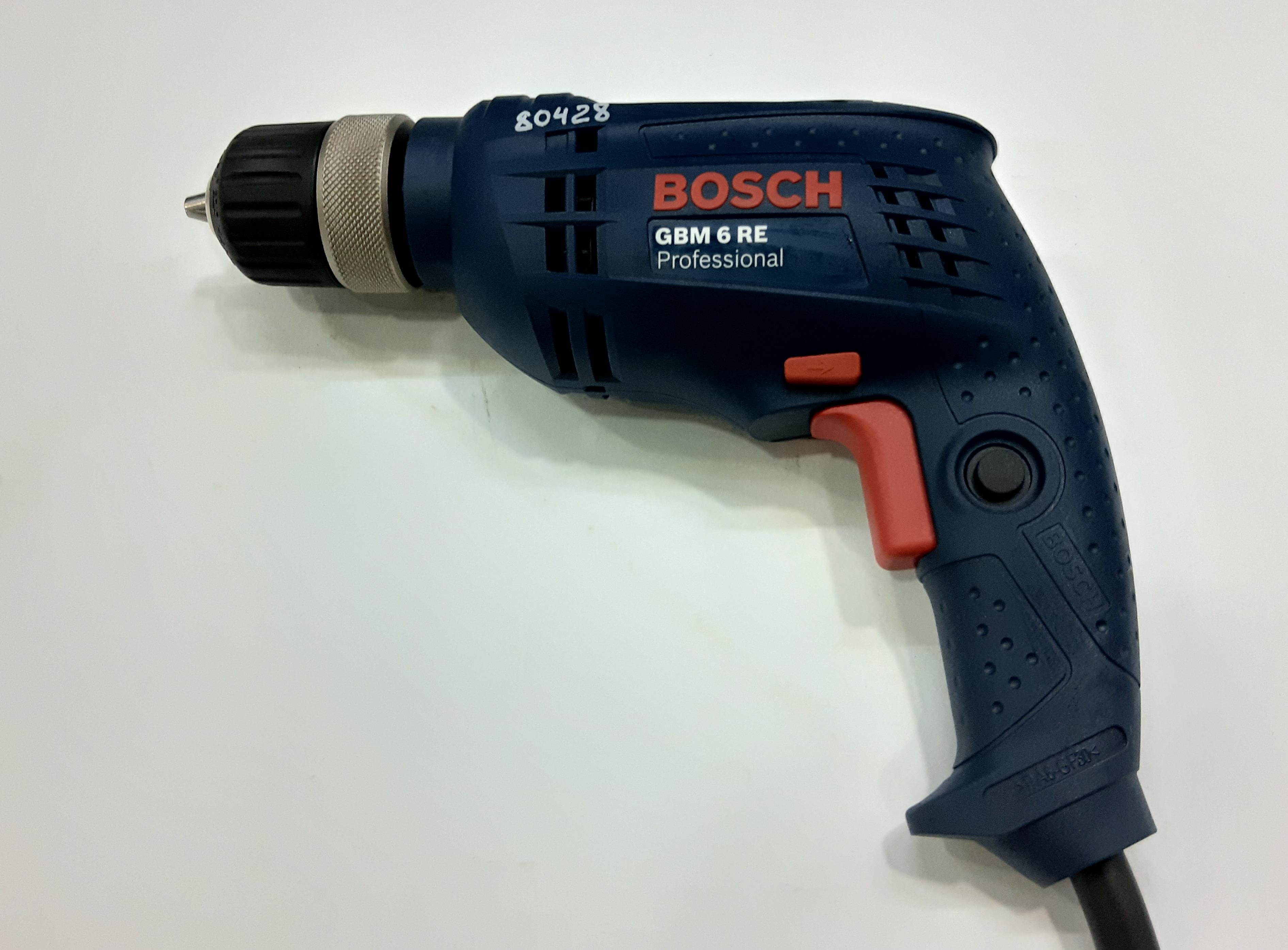 """""""Bosch"""" GBM 6 RE"""