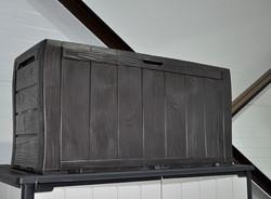 Ёмкость для хранения (сундук) Sherwood, 270 л.