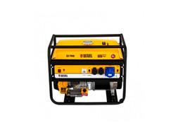 """""""DENZEL-GE-7900"""", генератор, 6,5 кВт, ручной старт"""