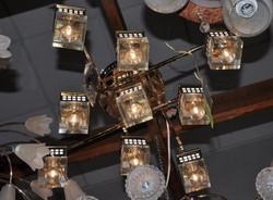 Светильник галогеновый