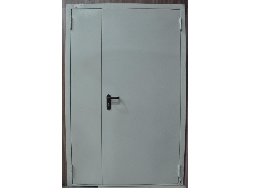 Дверь противопожарная 1-60, 2-60