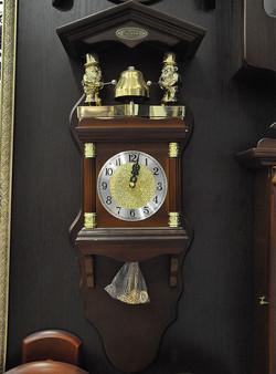 Часы настенные 7100 BRN
