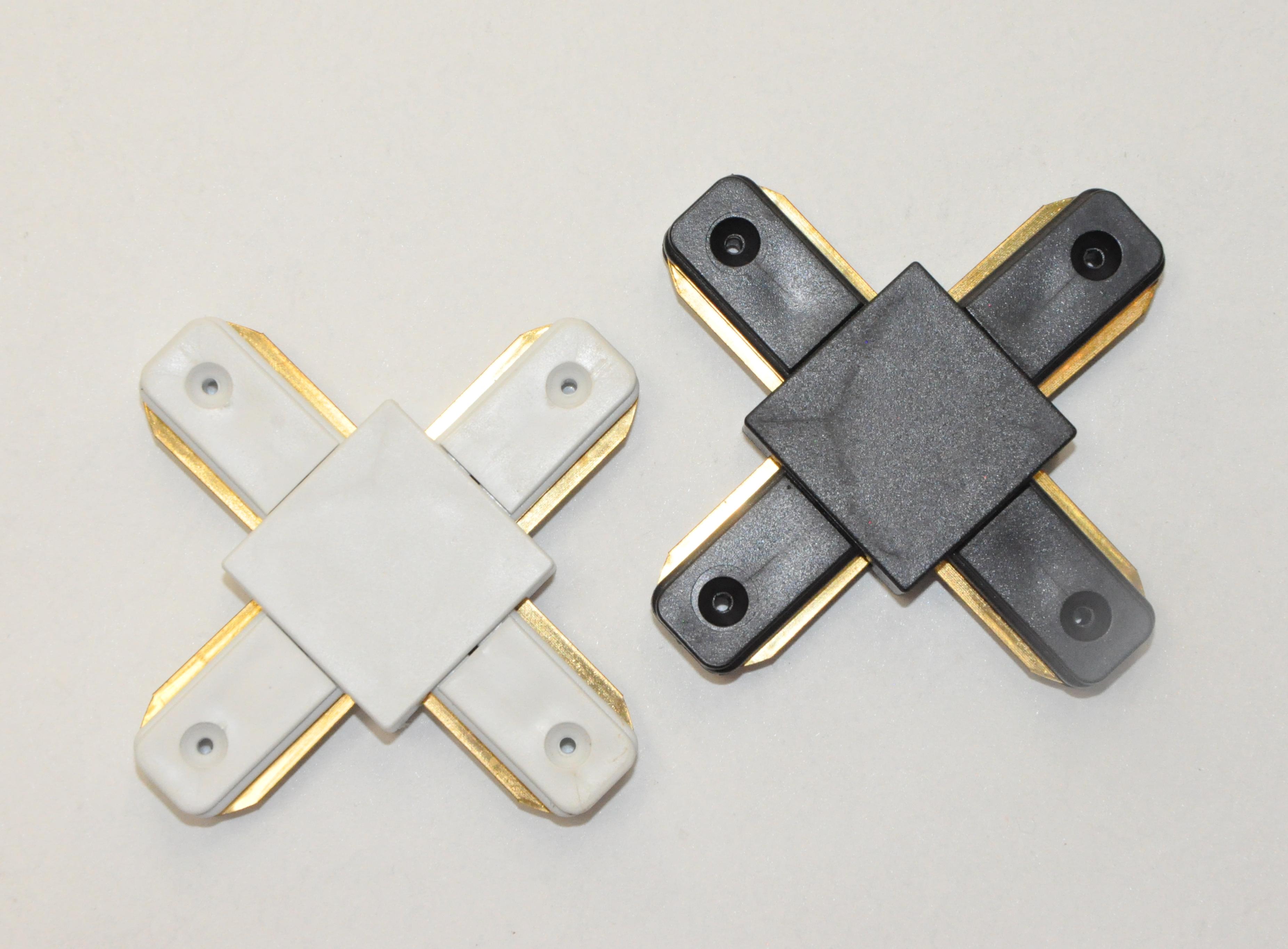 Коннектор x-образный
