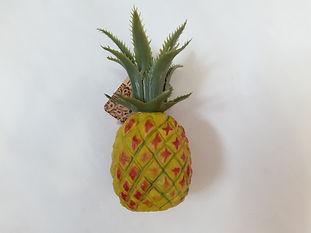 декор ананас
