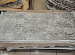 Ковер 60*140 см, серый (228707)