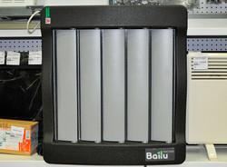 "Тепловентилятор ""Ballu"" BHP-W3-30-S водяной"