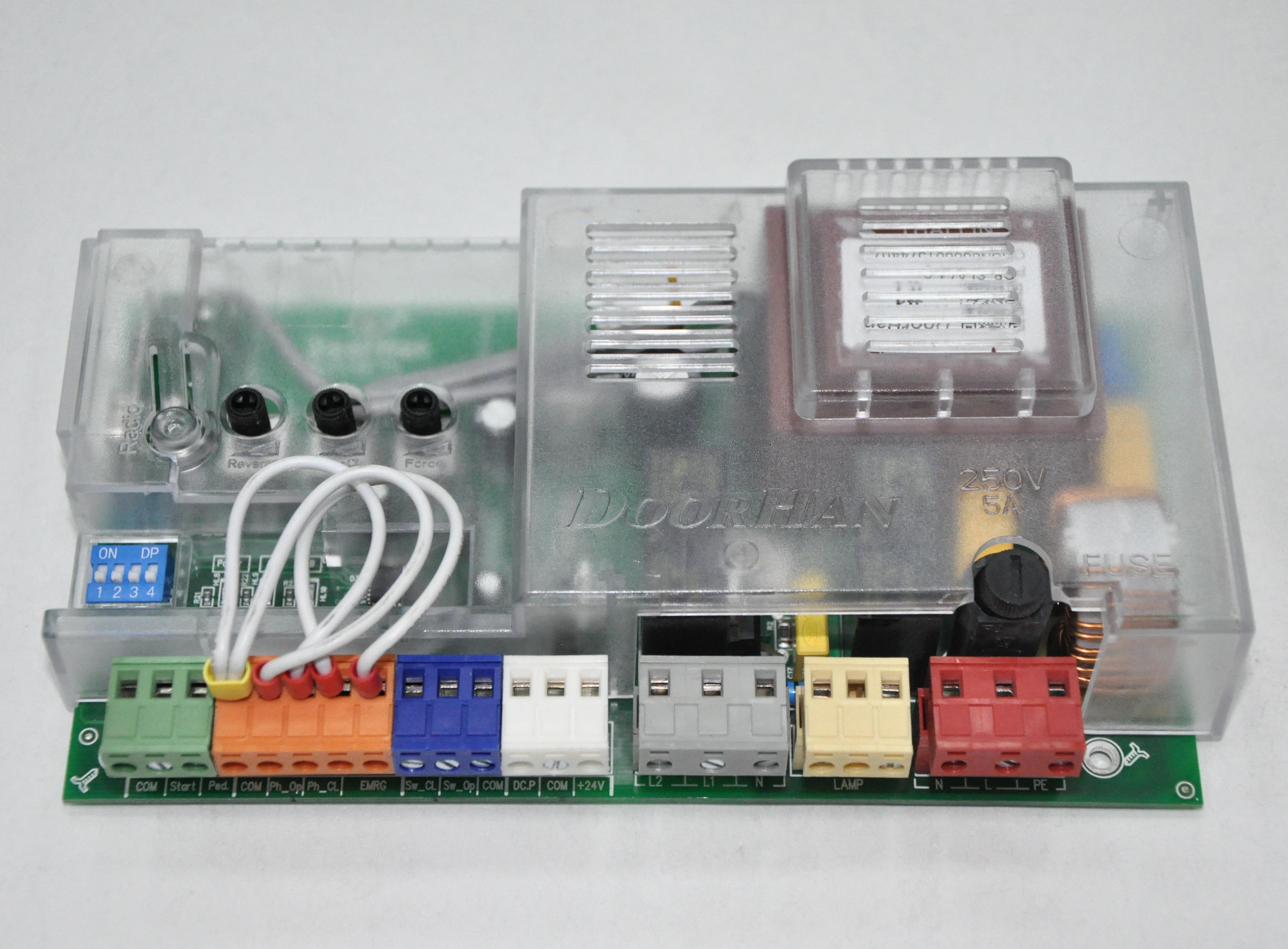 Плата управления PCB-SL для приводов