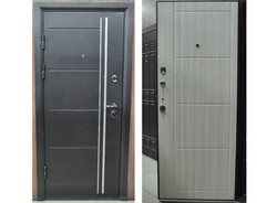 """Дверь металлическая """"Гранит-2066"""""""