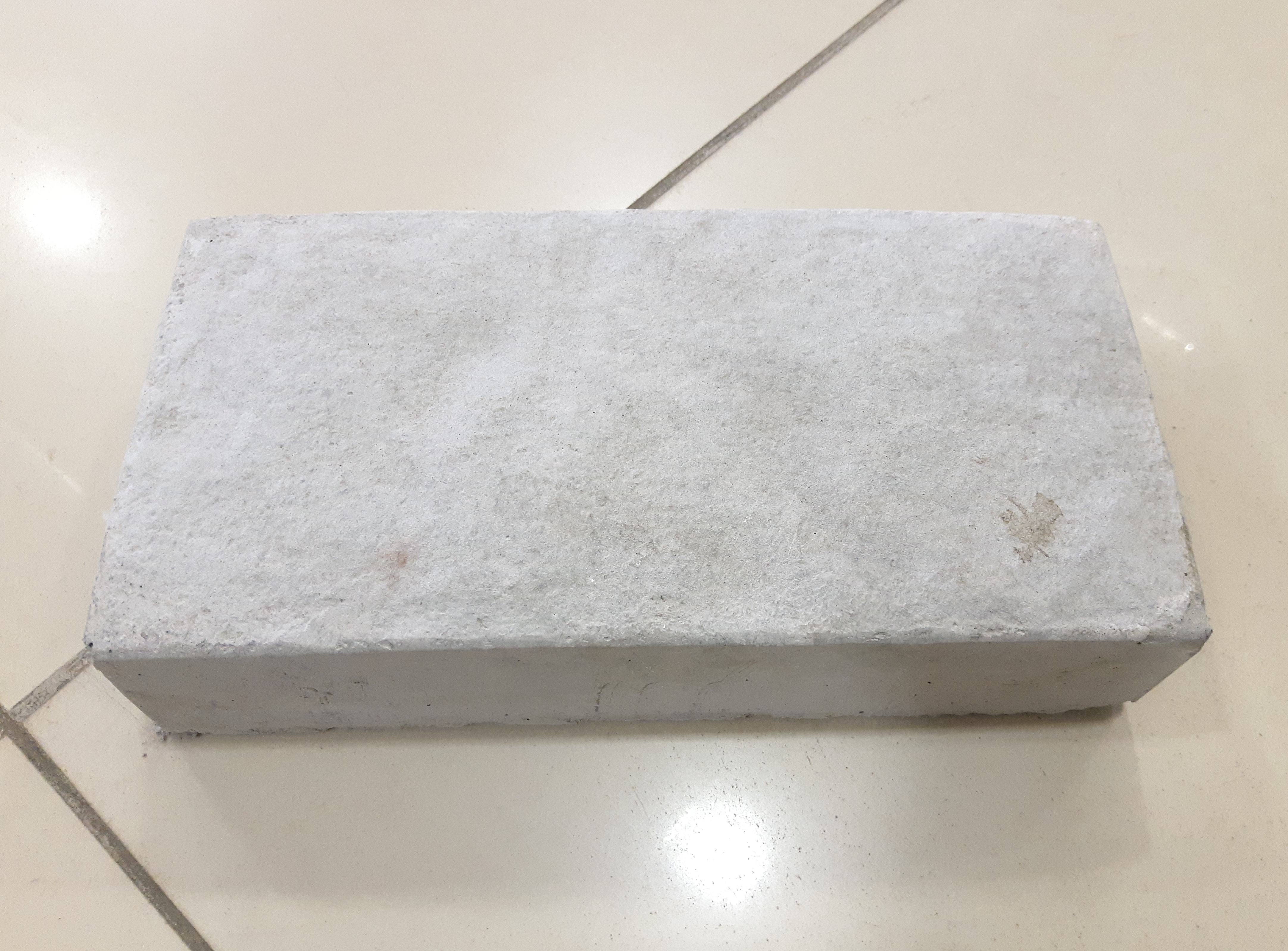 Английский булыжник, серый, 32 шт/м2