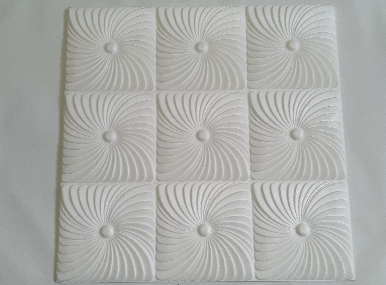 Плитка потолочная пенопласт