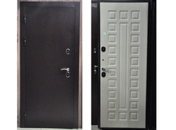 """Дверь """"Isoterma"""", медный антик"""