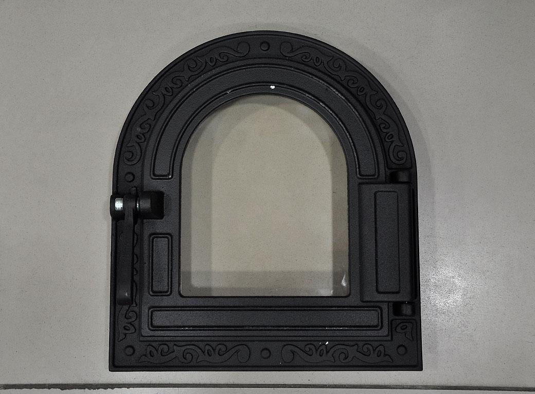 """Дверка топочная ДТГ-10С """"Очаг"""""""