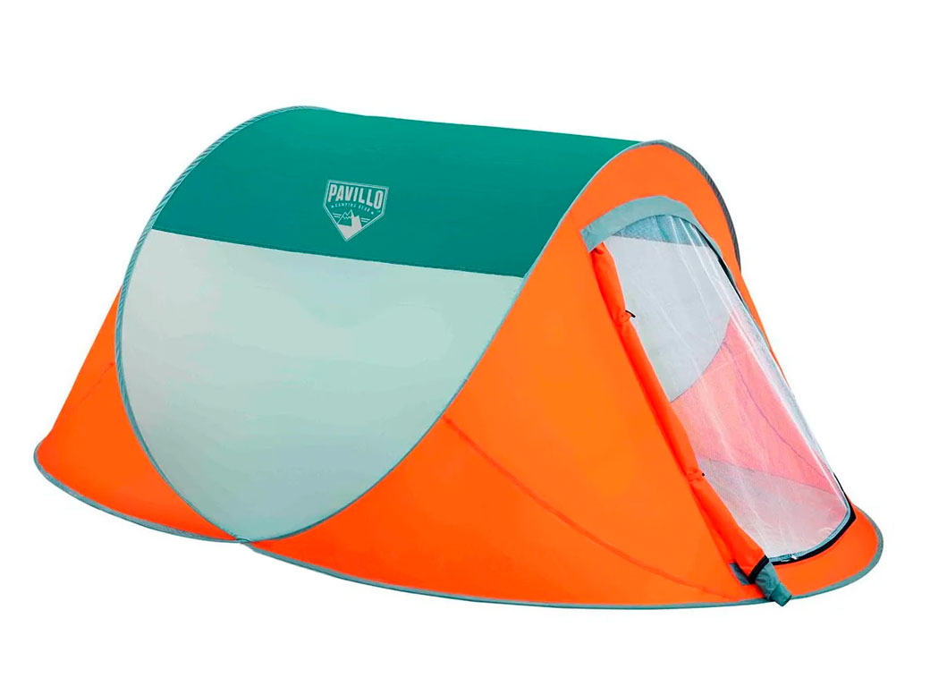 "Палатка ""Nucamp"""