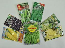 Семена, кукуруза, соя, бобы, фасоль