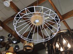 Светильник потолочный G51068/1WT