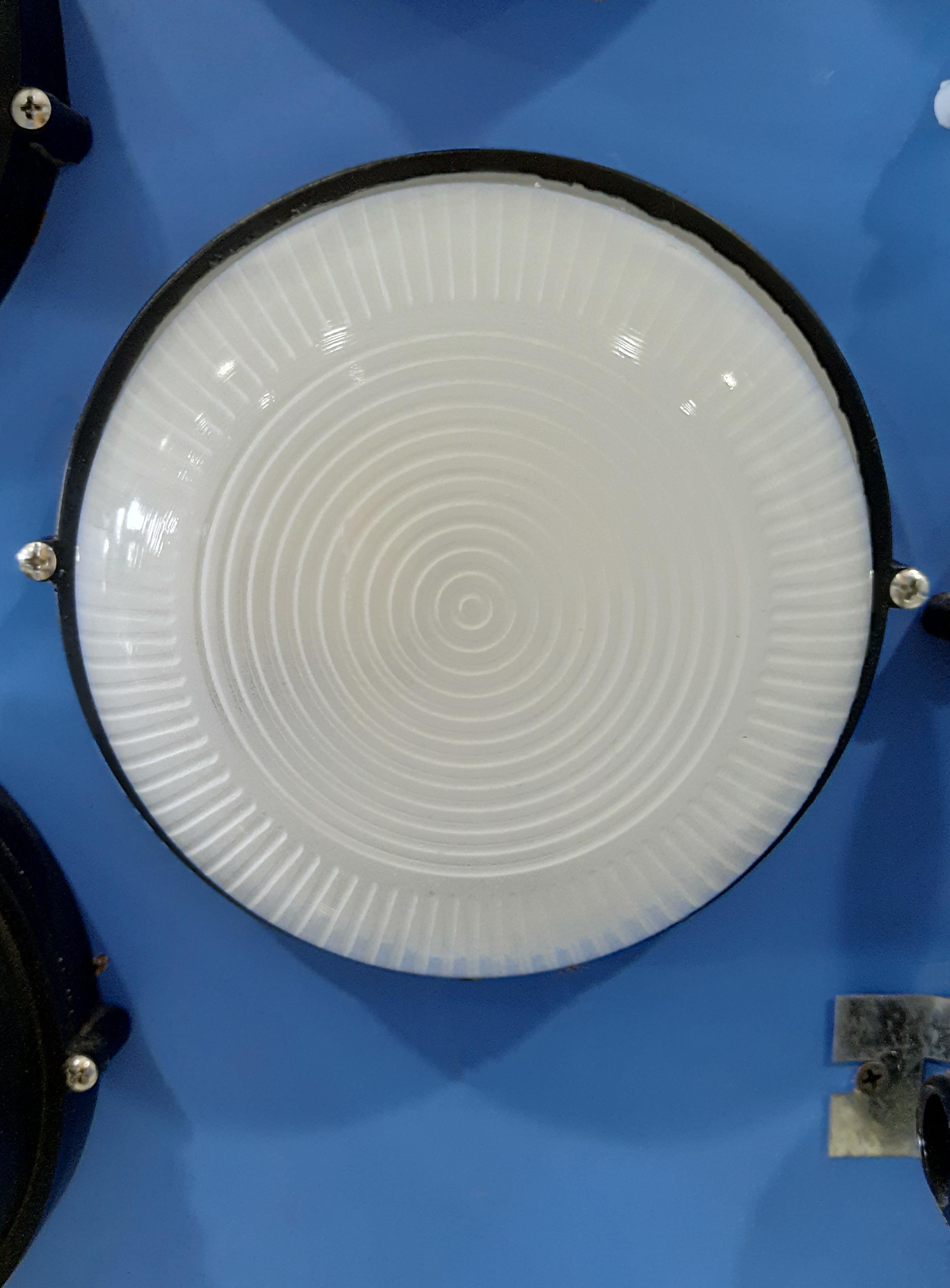 светильник промышленный влагостойкий