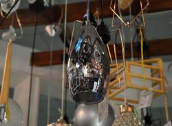 Светильник подвесной G5111/1B CR SM2