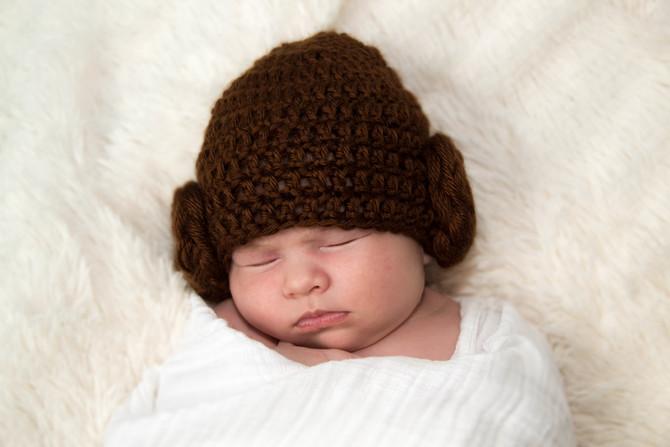 Newborn   Princess Janelle