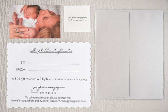 Mother's Day | Special | Gift Certificate
