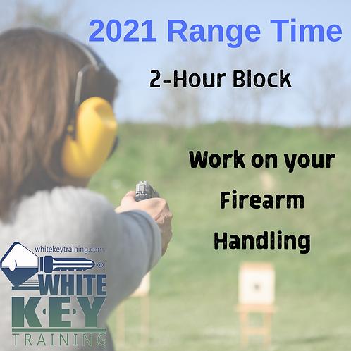2- Hour Block Range Time