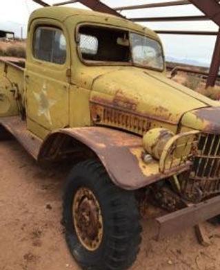 Dodge Wc12