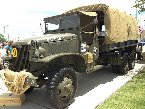 1942 GMC CCKW