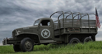Chevy CCKW