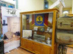 103 Display at Mortion Museum