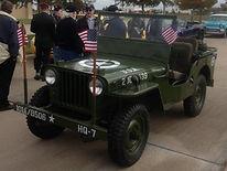1947 Jeep