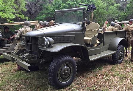 1941 Dodge WC4