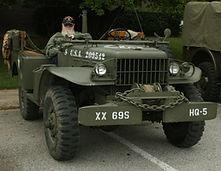 Dodge WC52