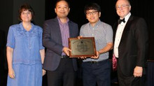 American Association of Physicists in Medicine Award