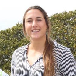 Claudia Ferguson