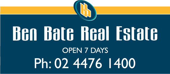 Ben Bate Real Estate