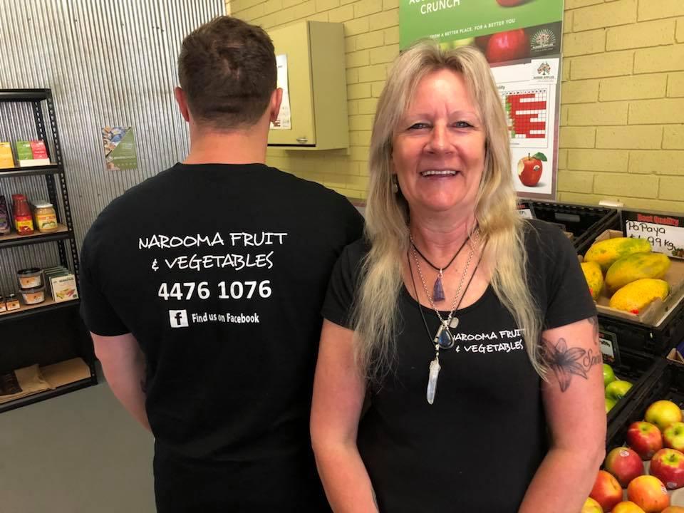 Narooma Fruit & Veg