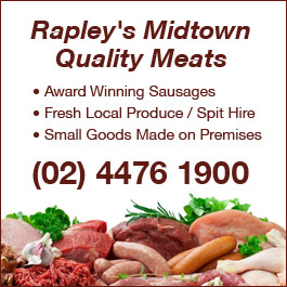 Rapley's Midtown Quality Meats
