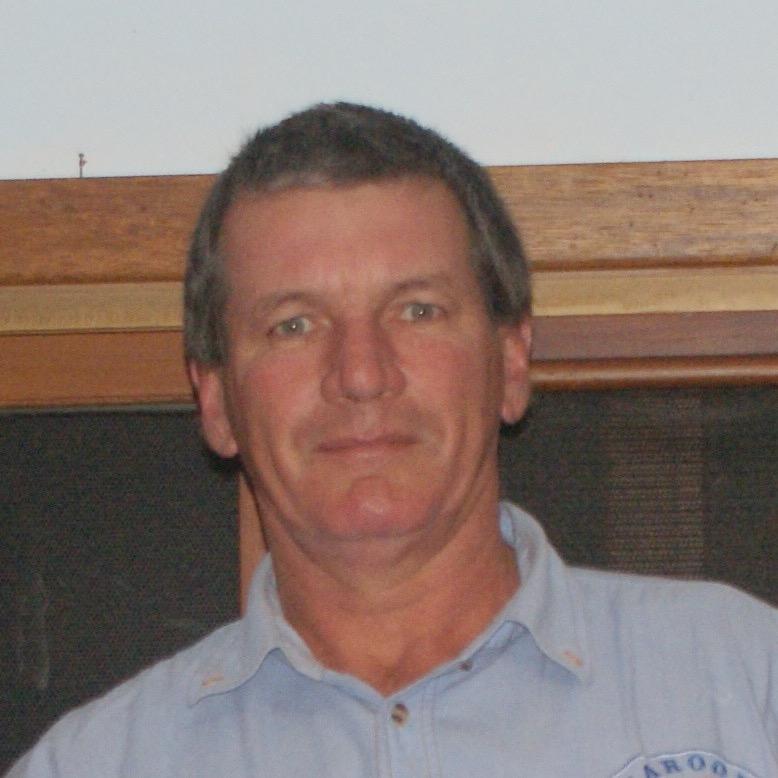 Steve 'Dobbo' Dobson