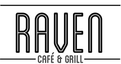 Raven Cafe & Grill