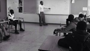 The Absence of Black Men in American Schools