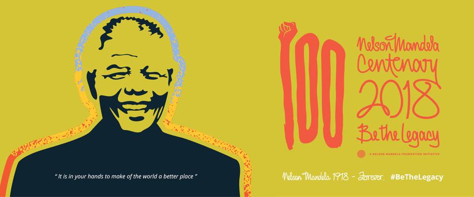 Nelson Mandela Centennial Event (21 July 2018)